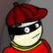Night Robbers Icon