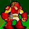 Maximum Power Icon