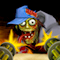 Anti Zombie Defense Icon