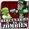 Mercenaries vs Zombies Icon