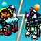 Mechzilla Arena Icon