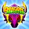 Dragon vs Monster Icon
