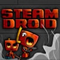 Steam Droid Icon