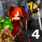 Epic Battle Fantasy 4 Icon