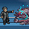Matrix Pandemonium Icon