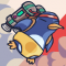Penguin Heroes Icon