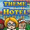 Theme Hotel Icon