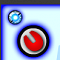 Magnetic Ball Icon