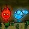 FireBoy and WaterGirl: In The Forest Temple