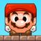 Mario Box Jump