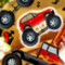 Monster Trucks Attack Icon
