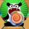 Feed the Panda Icon