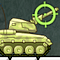 Tank Travel Icon