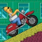 Homer Motobike