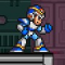Megaman Project X Icon