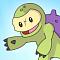 Dynamons Icon