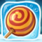 Frozen Candy Icon