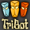 Tribot Fighter Icon