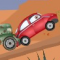 Car Eats Car Icon