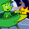 The Great Gazoo Space Chase