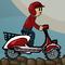 Moto Star Hunting Icon