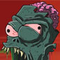 Brain Buffet Icon