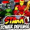 Stark Tower Defense Icon