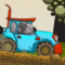 Farm Delivery Icon