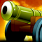 Cannon Parking Icon