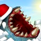 Effing Worms - Xmas Icon