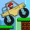 Mario Monster Truck Icon