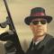 Mafia Shootout Icon