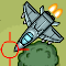 Missile Defence Icon