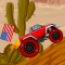 Mini Car Racer Icon