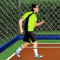 Football Tennis Gold Master Icon