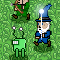 Medieval Robot Defense Icon