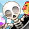 Skeleton Launcher: Levels Pack