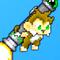 Rocket Monkeee