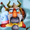Run Viking Run Icon