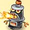 Mini Robot Wars Icon