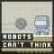 Robots Can`t Think Icon