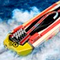 V10 Powerboat Racer Icon