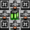 Reactor Incremental Icon