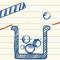 Doodle Blast Icon