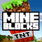Minecraft 2D: Mine Blocks Icon