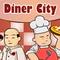 Diner City Icon