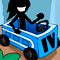 Potty Racers 4 Icon