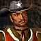 Sheriff Rage Icon