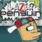 Lazer Penguin Icon