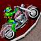 TMNT Ninja Turtle Bike